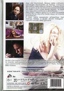 Il lenzuolo viola di Nicolas Roeg - DVD - 2