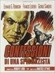 Cover Dvd Confessione di una spia nazista