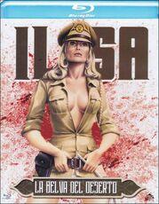 Film Ilsa la belva del deserto Don Edmonds