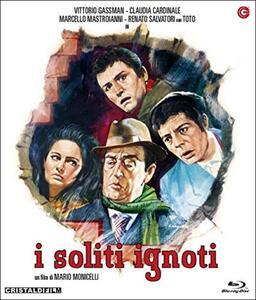 I soliti ignoti di Mario Monicelli - Blu-ray