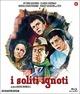 Cover Dvd DVD I soliti ignoti