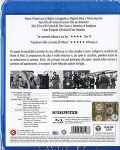 I soliti ignoti di Mario Monicelli - Blu-ray - 2