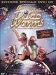 Cover Dvd DVD Barry, Gloria e i Disco Worms
