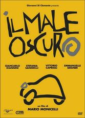 Film Il male oscuro Mario Monicelli