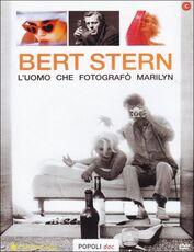 Film Bert Stern. L'uomo che fotografò Marilyn Shannah Laumeister