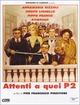 Cover Dvd DVD Attenti a quei P2
