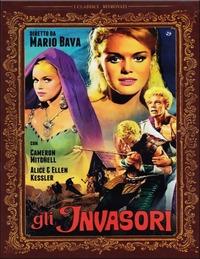 Cover Dvd invasori (DVD)