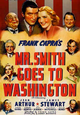 Cover Dvd DVD Mister Smith va a Washington