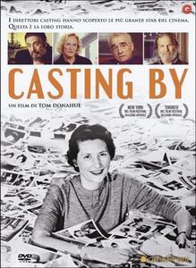 Casting By di Tom Donahue - DVD