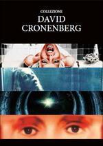 David Cronenberg (4 DVD)