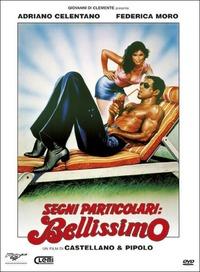 Cover Dvd Segni particolari: bellissimo (DVD)