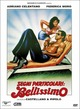 Cover Dvd DVD Segni particolari: bellissimo