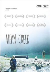 Cover Dvd Mean Creek (DVD)