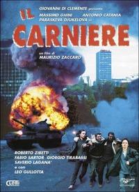 Cover Dvd carniere (DVD)