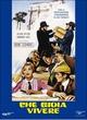 Cover Dvd DVD Che gioia vivere!