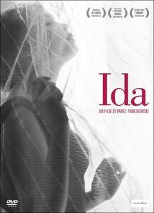 Ida di Pawel Pawlikowski - DVD