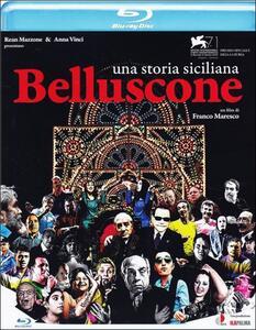 Belluscone. Una storia siciliana di Franco Maresco - Blu-ray