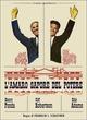 Cover Dvd DVD L'amaro sapore del potere