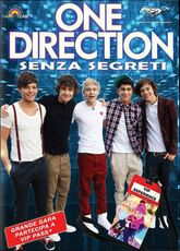 Film One Direction. Senza segreti