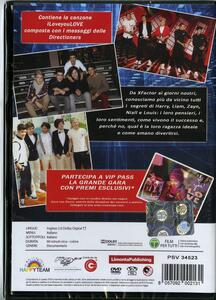 One Direction. Senza segreti - DVD - 2
