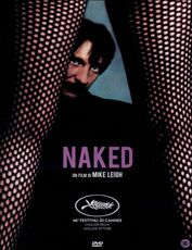 Film Naked Mike Leigh