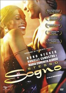 Stesso sogno di Youssef Delara - DVD