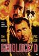 Cover Dvd Gridlock'd - Istinti criminali