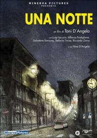 Cover Dvd notte (DVD)