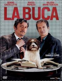 Cover Dvd buca (DVD)