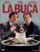 Cover Dvd La buca