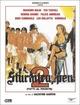 Cover Dvd DVD Sturmtruppen 2 - Tutti al fronte