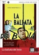 Cover Dvd La ballata del boia