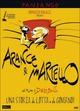 Cover Dvd Arance e martello