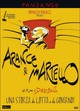 Cover Dvd DVD Arance e martello