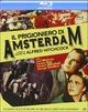 Cover Dvd Il prigioniero di Amsterdam
