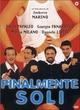 Cover Dvd DVD Finalmente soli