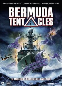 Bermuda Tentacles di Nick Lyon - DVD