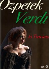 Film Giuseppe Verdi. La Traviata Ferzan Ozpetek