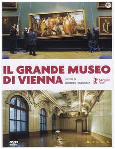 Vienna. Il grande museo di Johannes Holzhausen - DVD
