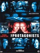 Cover Dvd DVD The Protagonists