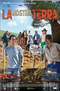 La nostra terra di Giulio Manfredonia - DVD