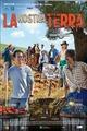 Cover Dvd La nostra terra