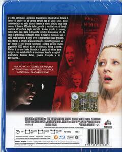 Psycho di Gus Van Sant - Blu-ray - 2