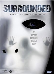 Surrounded di Laura Girolami,Federico Patrizi - DVD