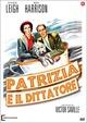 Cover Dvd DVD Patrizia e il dittatore