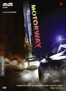 Motorway di Pou-Soi Cheang - DVD