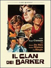 Cover Dvd clan dei Barker (DVD)