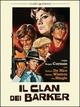 Cover Dvd DVD Il clan dei Barker