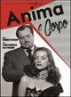 Cover Dvd Anima e corpo