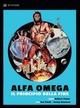 Cover Dvd DVD Alpha-omega: il principio della fine